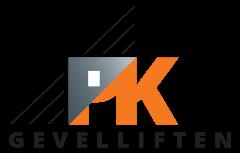 pk gevelliften logo gevelonderhoudsinstallaties